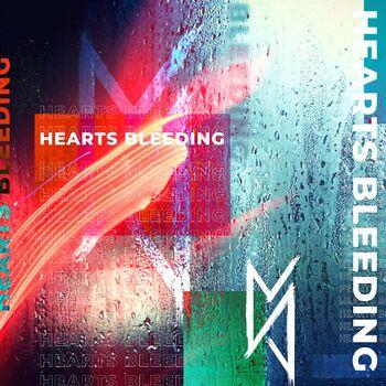 Hearts Bleeding cover