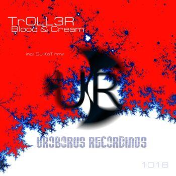 Blood and Cream (Original Mix) cover