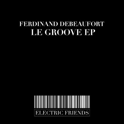 ELECTRIC FRIENDS MUSIC