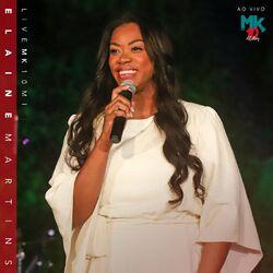 CD Elaine Martins - Elaine Martins (Ao Vivo) - Live MK 10 MI 2020 - Torrent download
