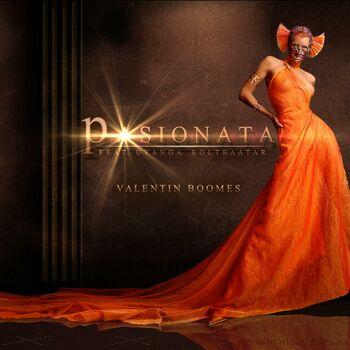Passionata (feat. Uyanga Boldbaatar) cover