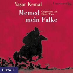 Memed mein Falke Audiobook
