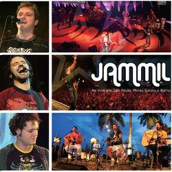 Jammil – Praieiro – Ao Vivo 2015 CD Completo