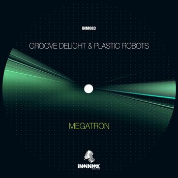 Megatron cover