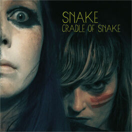Album cover of Cradle of Snake
