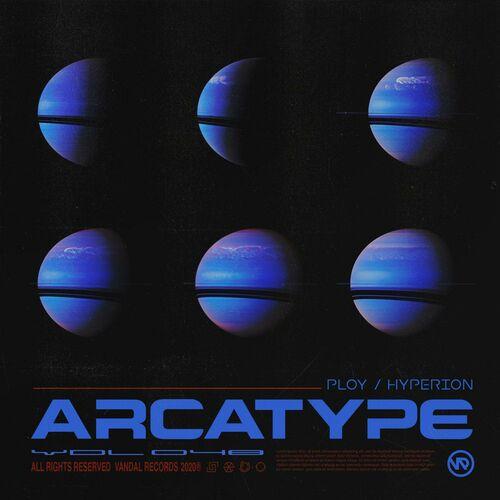Arcatype - Ploy / Hyperion EP
