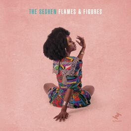 Album cover of Flames & Figures
