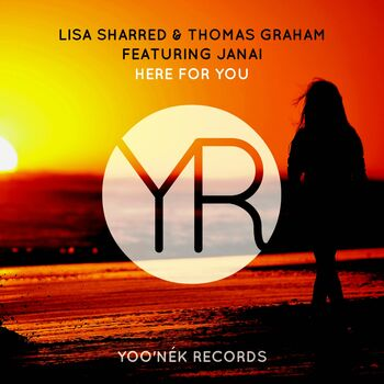 Here For You cover