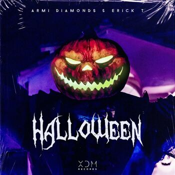 Halloween (Pandemic Mix) cover