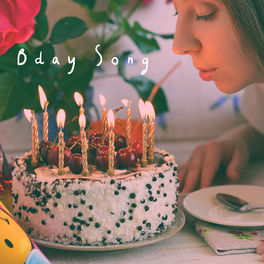 Cool Happy Birthday Bday Song Music Streaming Listen On Deezer Funny Birthday Cards Online Fluifree Goldxyz