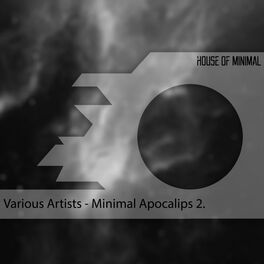Album cover of Minimal Apocalips 2.