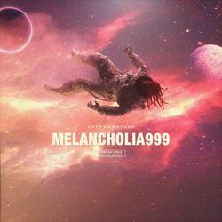 Green Montana – MELANCHOLIA 999 2021 CD Completo