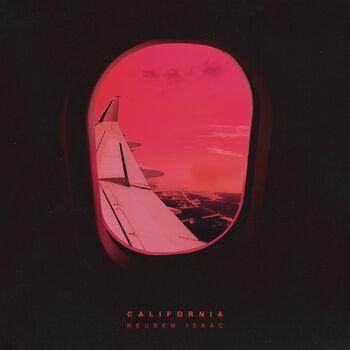 California cover