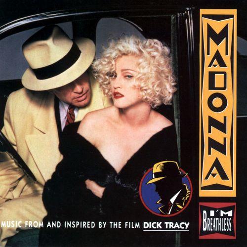 Baixar CD I'm Breathless – Madonna (1990) Grátis