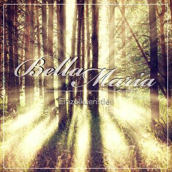 Bella Maria (Patrick Arbez Remix) cover