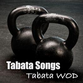 Album cover of Tabata Wod
