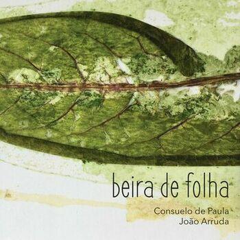 Beira de Folha cover