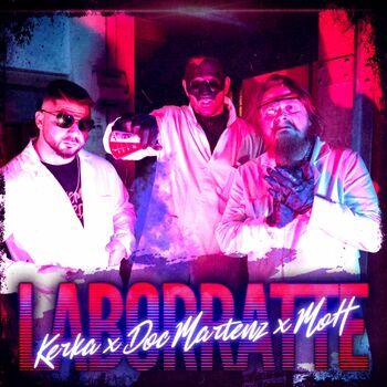 Laborratte cover