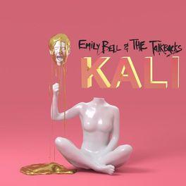 Album cover of Kali