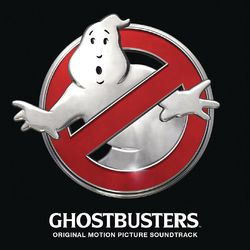 Trilha Sonora – Ghostbusters (Original Motion Picture Soundtrack) 2016 CD Completo