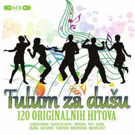 Album cover of Tulum - 6Cd Box