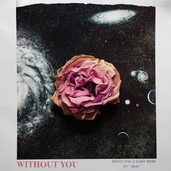 Without You cover
