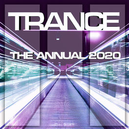 Album cover of Trance The Annual 2020