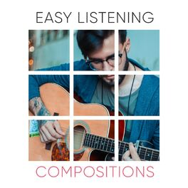 Album cover of # Easy Listening Compositions