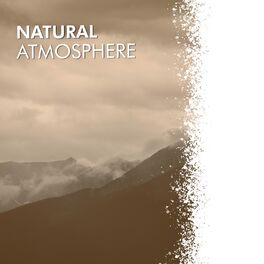 Album cover of # 1 Album: Natural Atmosphere