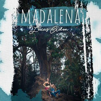 Madalena cover