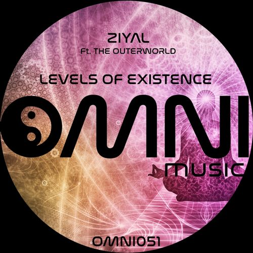 Ziyal - Levels of Existence LP