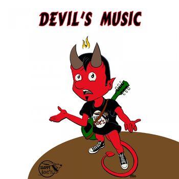 Devil's Music cover