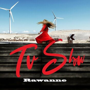 TV Show cover