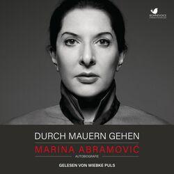 Durch Mauern gehen (Autobiografie) Audiobook