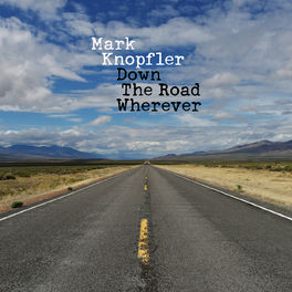 Album cover of Down The Road Wherever (Deluxe)