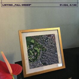 Album cover of Tall Order