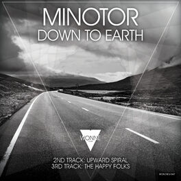 Album cover of Down to Earth