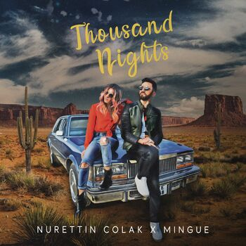 Thousand Nights cover