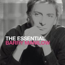 Album cover of The Essential Barry Manilow