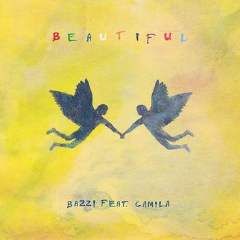 Beautiful (feat. Camila Cabello) cover