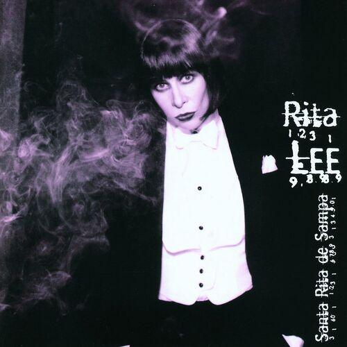 Baixar CD Santa Rita De Sampa – Rita Lee (2006) Grátis