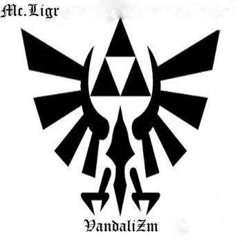 Vandalizm cover