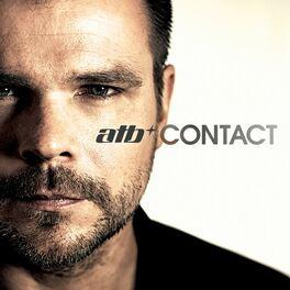 Album cover of Contact