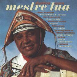 Luiz Gonzaga – Duetos Com Mestre Lua 2002 CD Completo