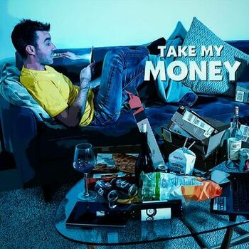 Take My Money cover