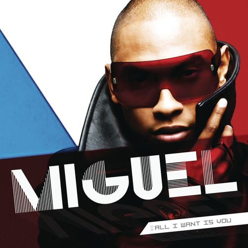 Baixar CD All I Want Is You – Miguel (2010) Grátis