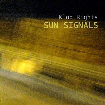 Sun Signals cover