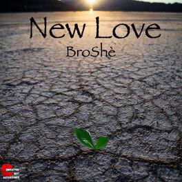 Album cover of New Love