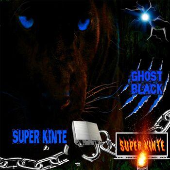 Super Kinte cover