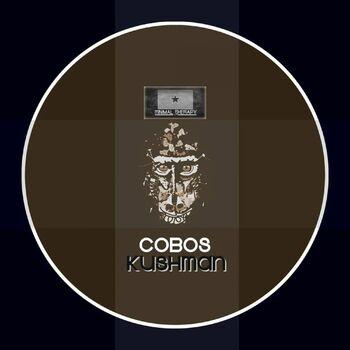 KushMan cover